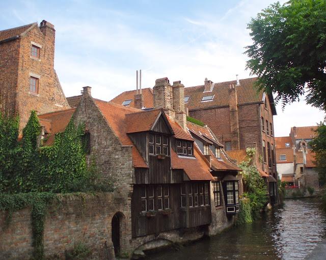 Bruges Belgium pictures