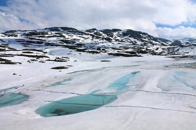 Glacier Norway