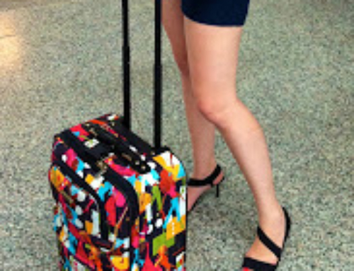 Packing Hacks for your Travels