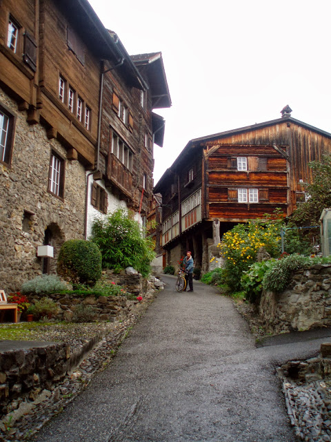 Werdenberg Switzerland