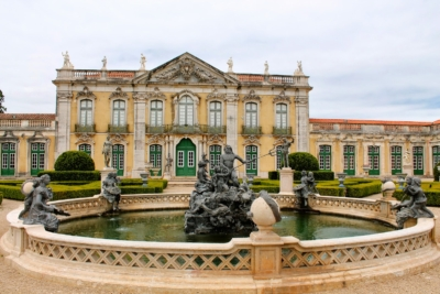 Queluz National Palace