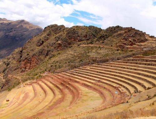 Sacred Valley – Peru
