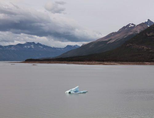 Perito Moreno Glaciers in Patagonia, Argentina