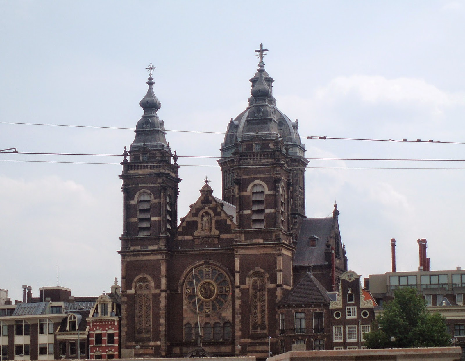 Basilica of St. Nicholas