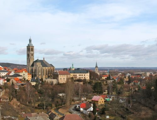 Top Cities to Visit in Czech Republic