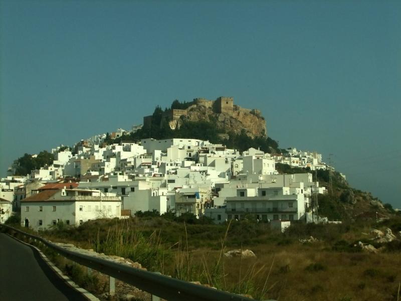 Andulucia Spain