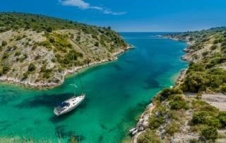 Croatia love story