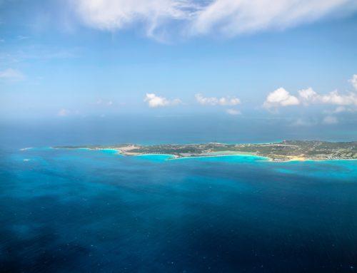 St. Maarten Little Bay